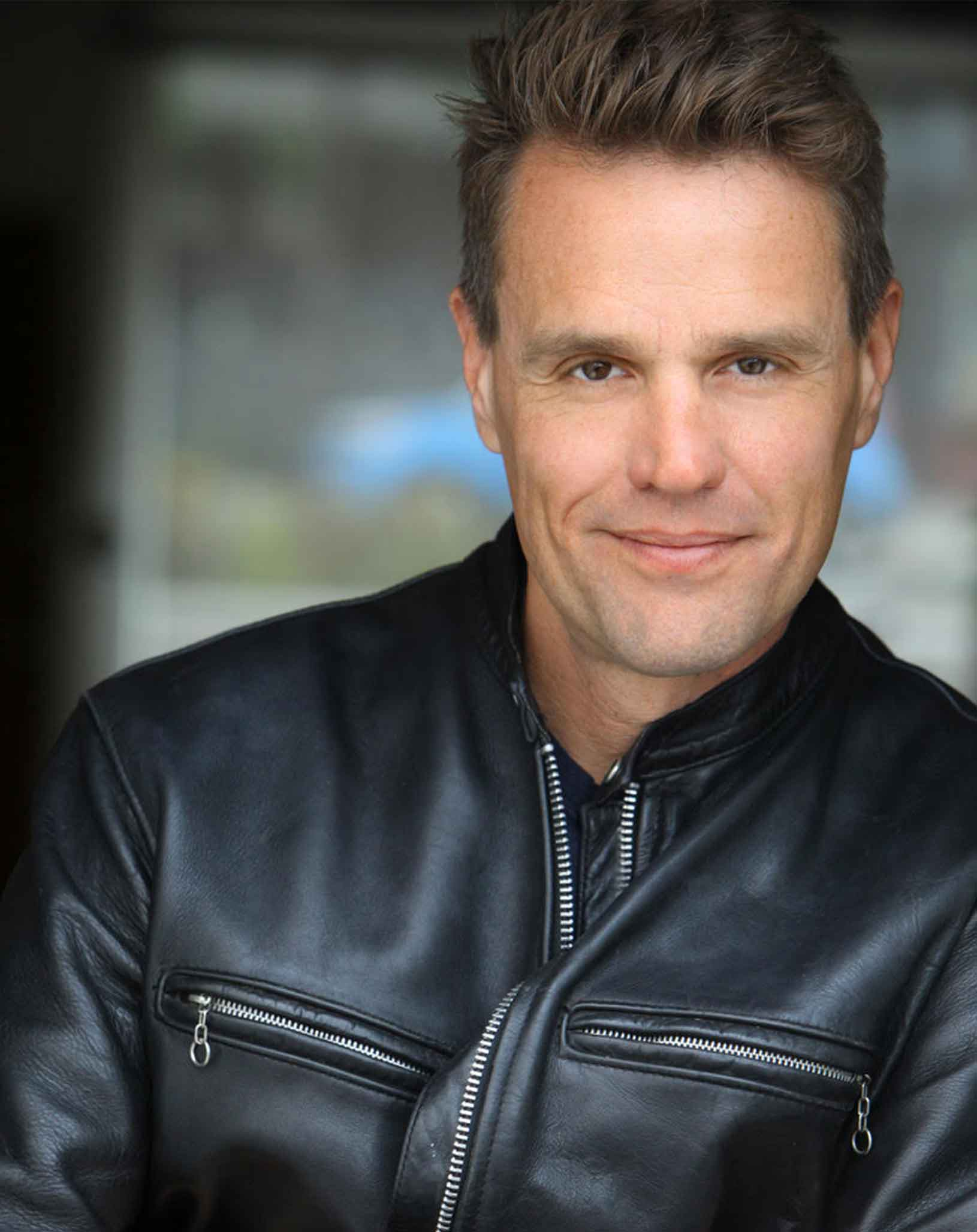 Ken Pittman